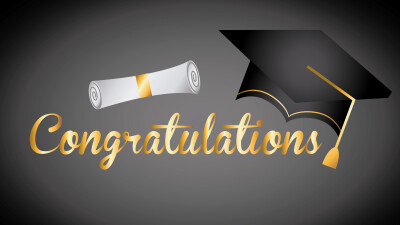 Congratulations to Our Graduates