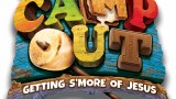 Campout Vacation Bible School - San Marcos Campus