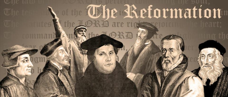 Reformation Worship Service | Escondido