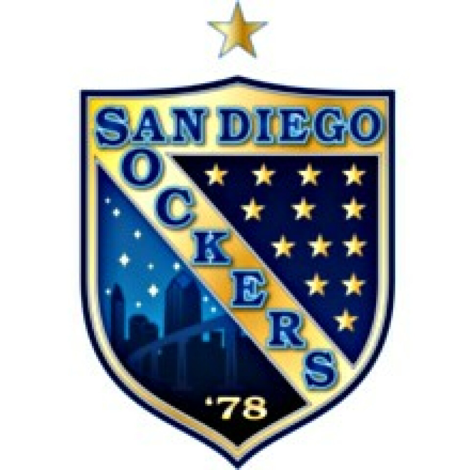 San Diego Sockers Game